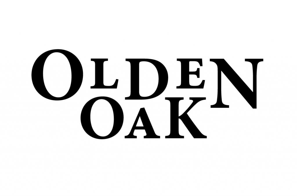 Logo Olden Oak