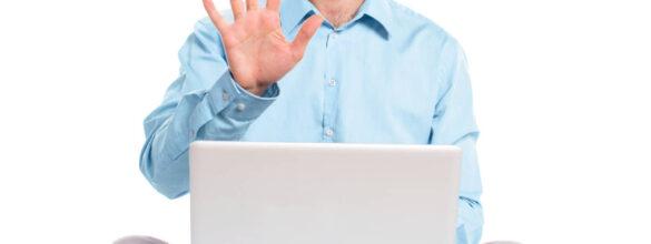 Maakt jouw website een goede eerste indruk? Doe een 5 seconden test